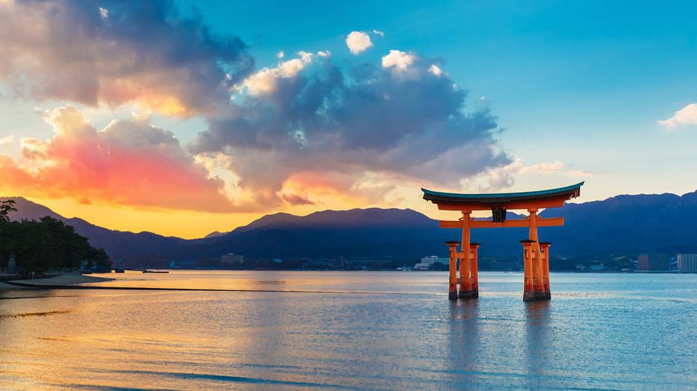 Nuestros viajes a Japón