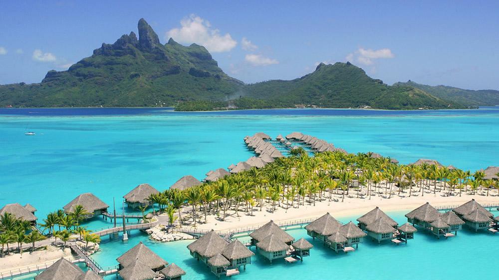 Nuestros viajes a Polinesia